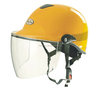 HuaDun safety design half face helmet HD-323
