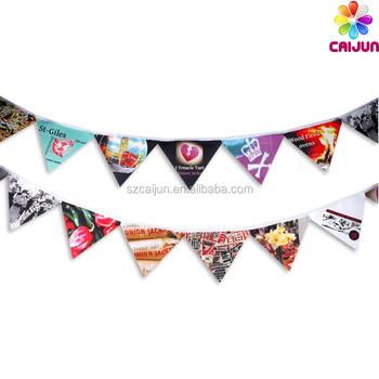 customized party bunting happy birthday banner buy happy birthday
