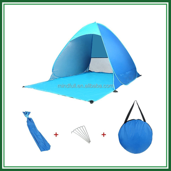 Portable Summer Beach Sun Shade Tent
