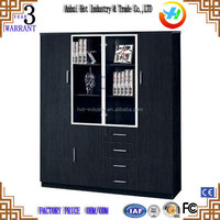 Brilliant design office metal file cabinet,storage office filing cabinet
