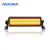 New 10 inch dual row Amber LED fog light bar