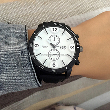 mix color fashion watch women lady
