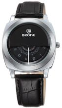 SKONE 9244 leisure strap special looking watches