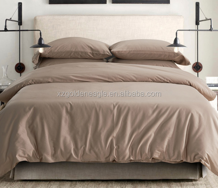 Home Use and Plain Style bamboo bed sheets wholesale