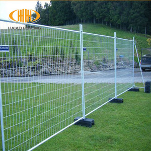 high quality wrought iron temporary fence stay manufacture