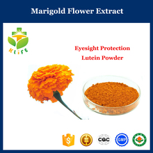 Factory Supply Marigold Flower Extract Powder Lutein for Eye Protection