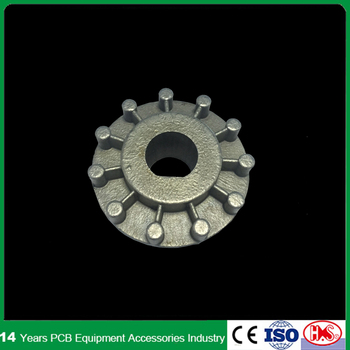 China Oem Metal Injection Moulded/molded Pin Wheel Gear
