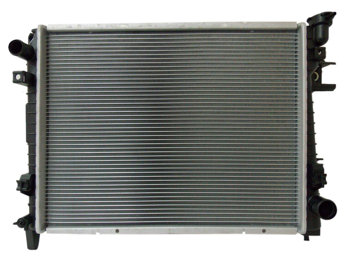 RADIATOR FOR DODGE FITS PICKUP RAM1500 3.7 4.7 5.7 V6 V8 2480
