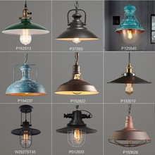 china factory/golden supplier/ ip65 150w loft vintage pendant light, ul and dlc