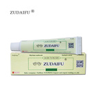herbal antifungal eczema psoriasis treatment cream/antibacterial ointment for skin itching and infect