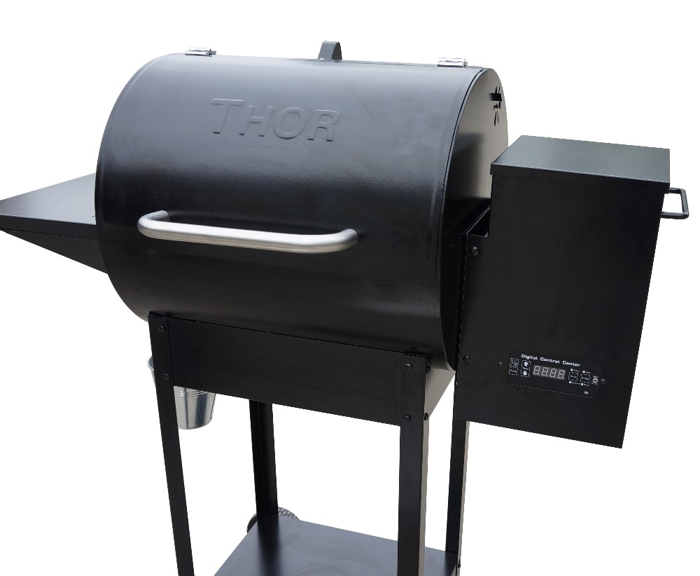 wood pellet grill wood pellet grill suppliers and at alibabacom - Wood Pellet Grill