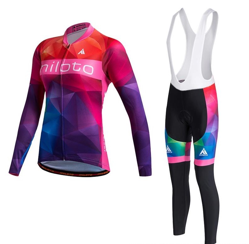 Custom made <strong>specialized</strong> long sleeve cycling jersey cycling