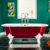 Double Ended Cast Iron Bathtub on Monarch Imperial Feet