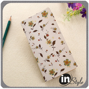italian notebook, notebook diy, how to make fabric book covers