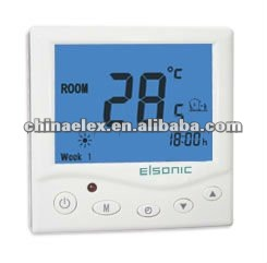 Room Thermostat for Heating and Cooling R8200