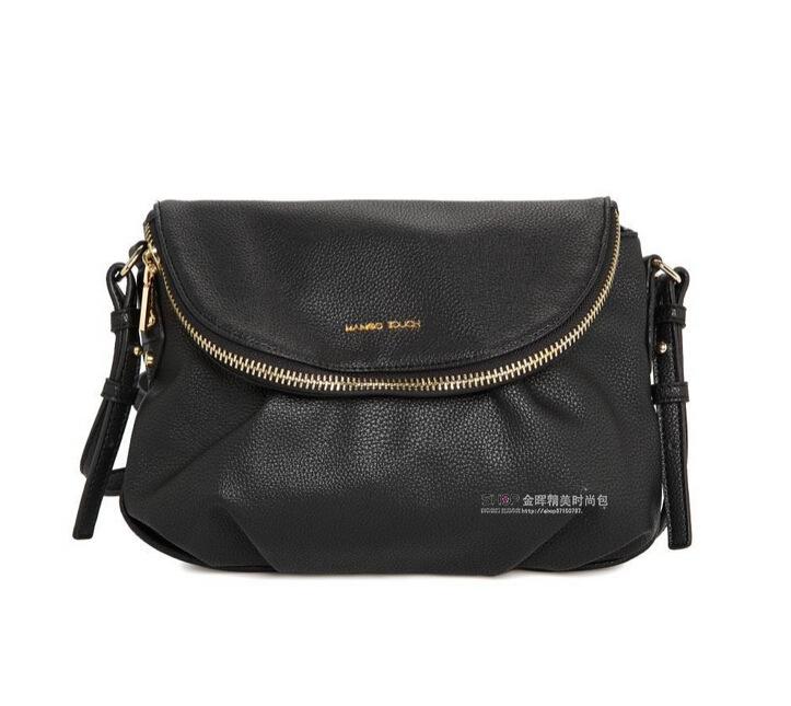 Get Quotations 2017 Latest Mango Handbags Fashion Fold Covering Bag Shoulder Messenger