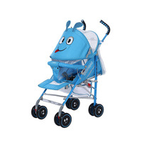 Multi-function Children's Car Folding Cart For New Parachute Cars