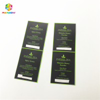 High quality A4 size self adhesive paper custom print die cut pvc vinyl sticker labels printing