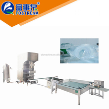 Factory direct price 3 7 10 KG pe film pure water packaging machine