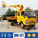 14m High Boom Bucket Operation Truck