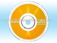 8.5GB A grade dual layer dvd