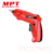 MPT small body 20pcs bits 4.8v cordless screwdriver
