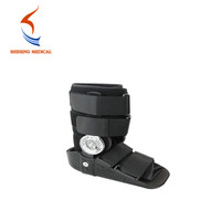 Protection Orthopedic Walking boot for broken ankle