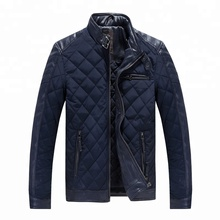 Großhandel Marke China <span class=keywords><strong>Fabrik</strong></span> Winter Herren Stepp Jacke