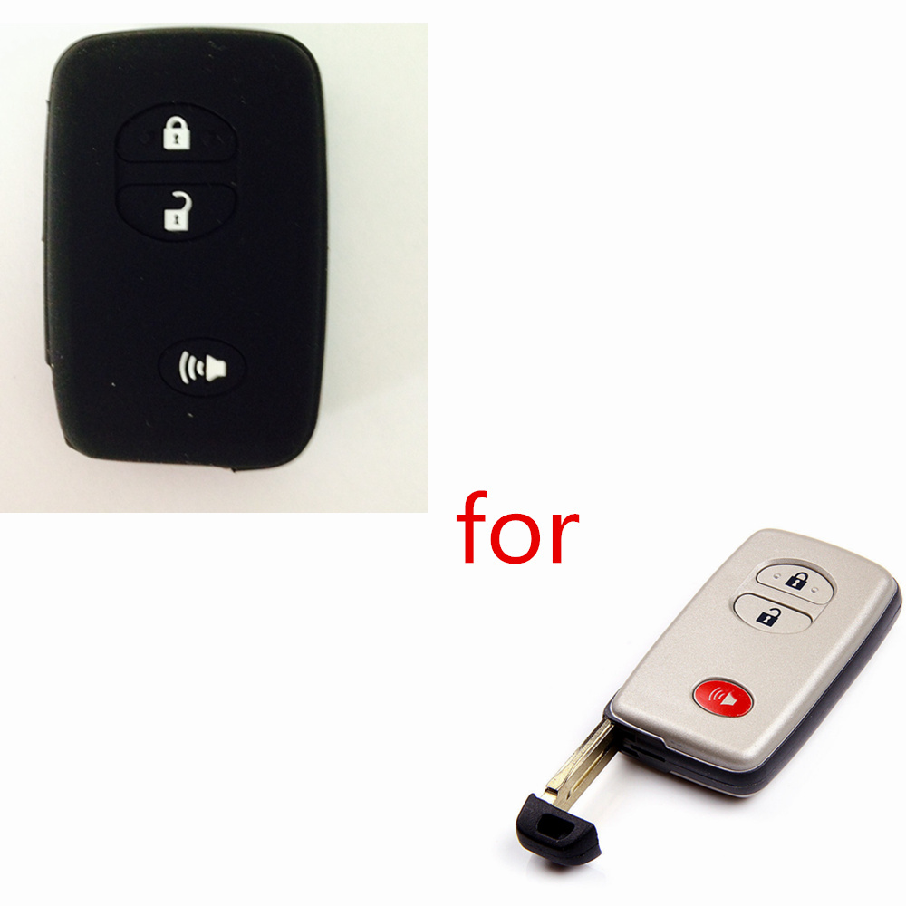 Car Remote Covers Rubber