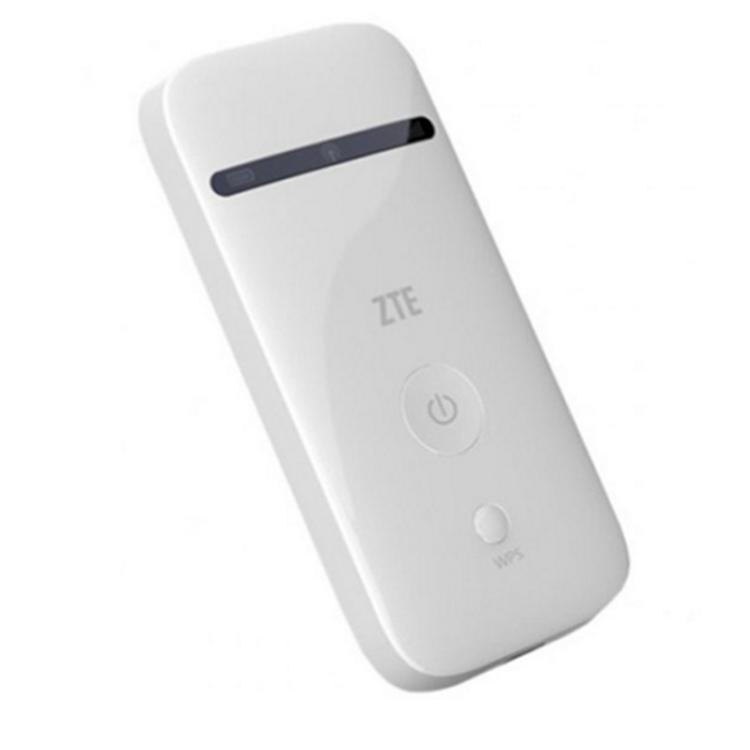 Brand New Original unlock 3g router ZTE MF65 фото