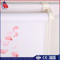 Personalized Fabric Roller Specification Blind Curtain