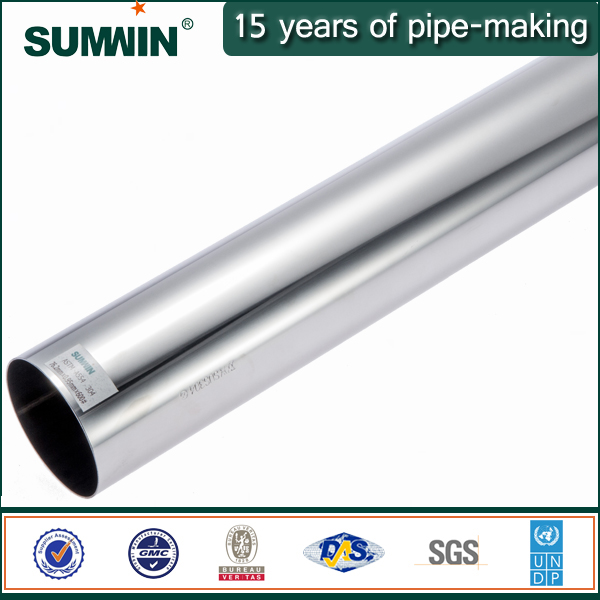 304 stainless steel pipe price Seamless Stainless Steel Pipe