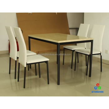 Heavy Duty Dining Table And Chairs Modern Terrace High For