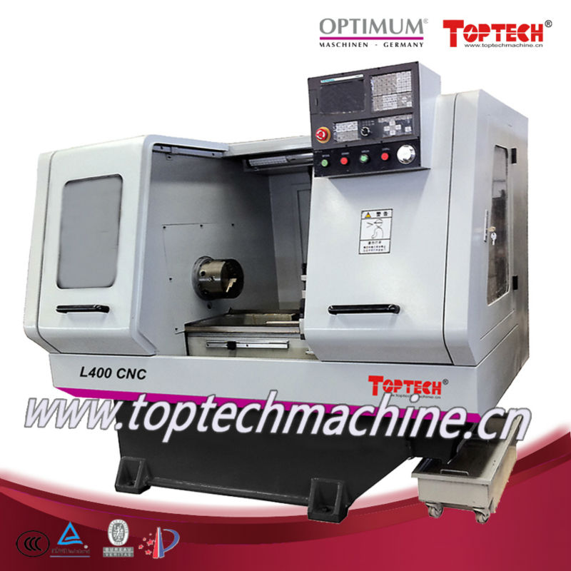 SPECIAL HIGH QUALITY L400 CNC LATHE MACHINE SPECIFICATION