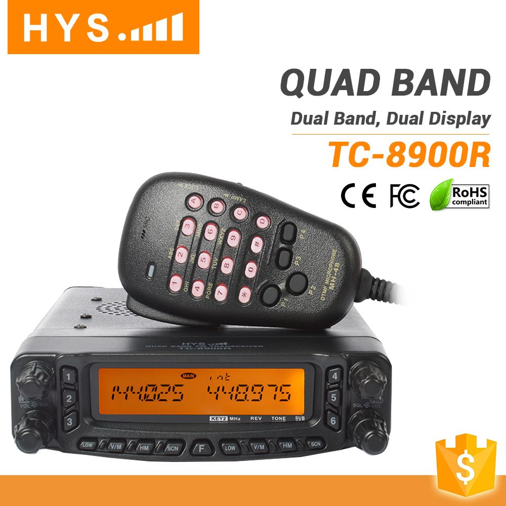 cb 27 mhz fr quence quadri bande longue distance v hicule de voiture talkie walkie id de. Black Bedroom Furniture Sets. Home Design Ideas