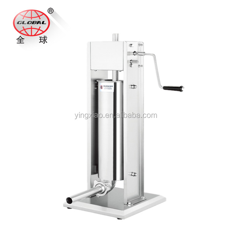 VS-7L Hot sell stainless steel vertical sausage filler