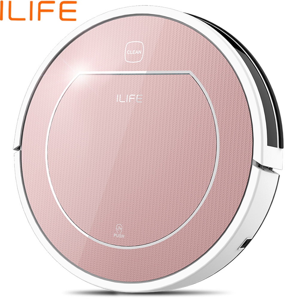 Original ILIFE V7S Pro a wet dry vacuum cleaner for dust cleaner robot made in china