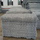 China gabion wire mesh stone cage 2m*1m*1m gabion baskets