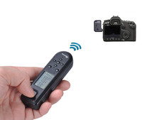 Professional Wireless Shutter Release for Digital Cameras