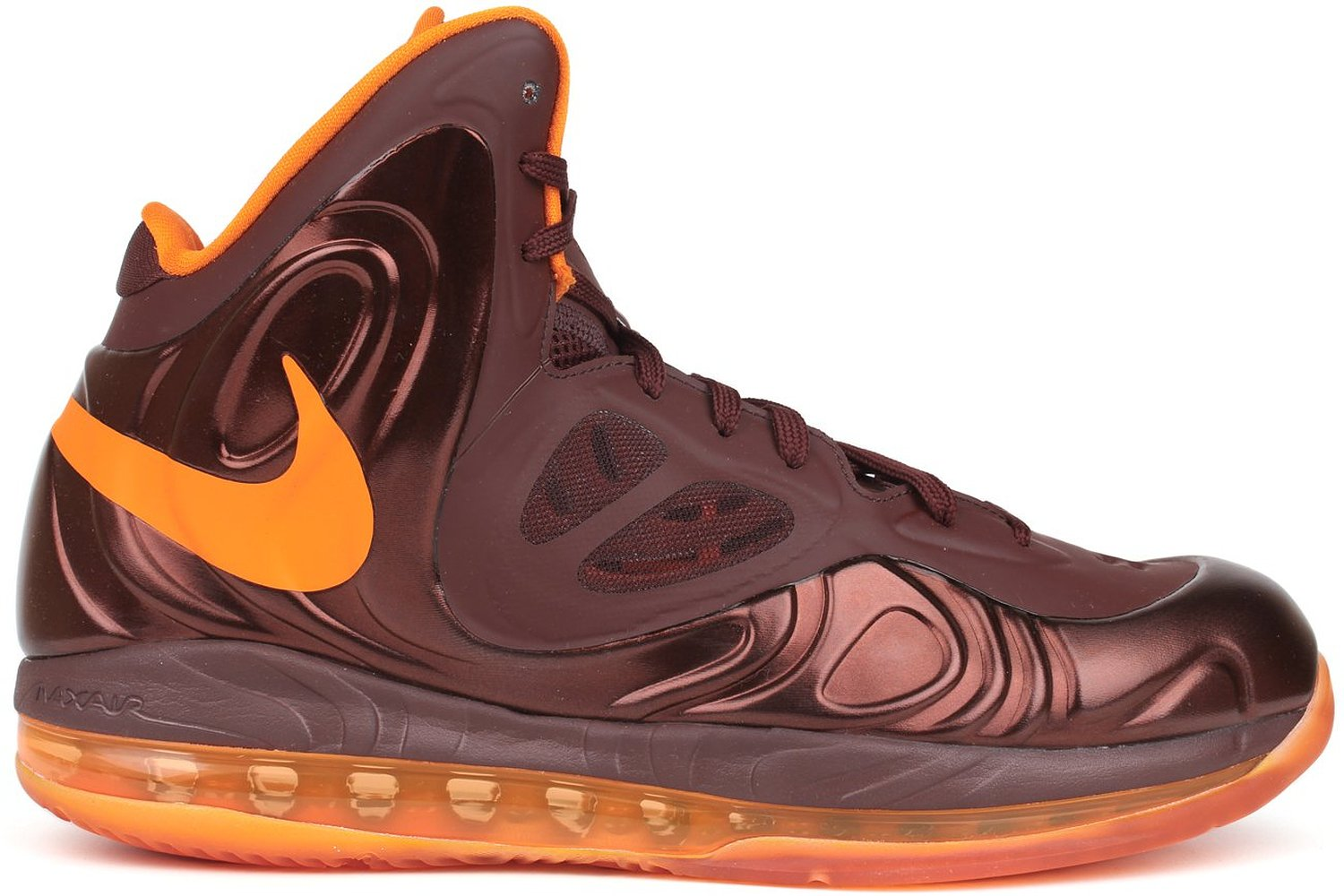 the latest a0546 f8801 Nike Air Max Hyperposite Mens Basketball Shoes