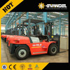 2,3,4,5,6,7,8,9,10 ton forklift specification