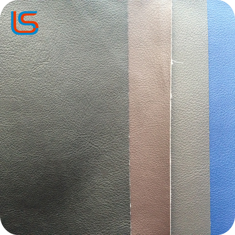 Classical semi PU leather for car seat cover