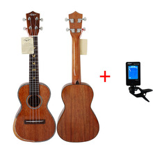 Aiersi Merk Professionele Goede Kwaliteit <span class=keywords><strong>Concert</strong></span> Solid Mahonie <span class=keywords><strong>Ukulele</strong></span> <span class=keywords><strong>23</strong></span>
