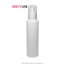 Good quality 200ml plastic bottle with spray pump