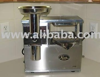 Norwalk 265s Stainless Hydraulic Press Juicer