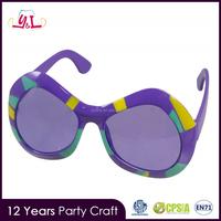 Mardi Gras Dollar General Sunglasses Promotion