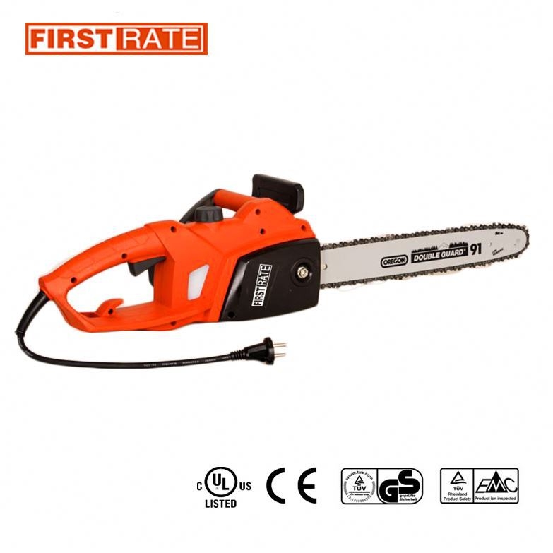 First Rate buy tools from china 1800W chain saw for cutting wood