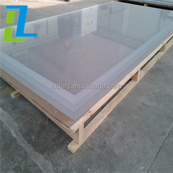 High Quality Acrylic Door Panel Translucent Acrylic Grass Panels Frosted  Plastic Sheet From Factory Directly