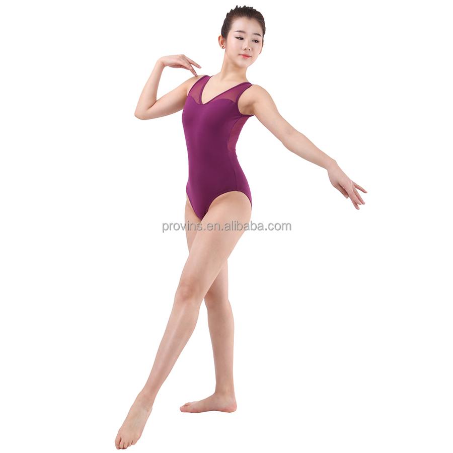 Сексуальные занятия гимнастикой