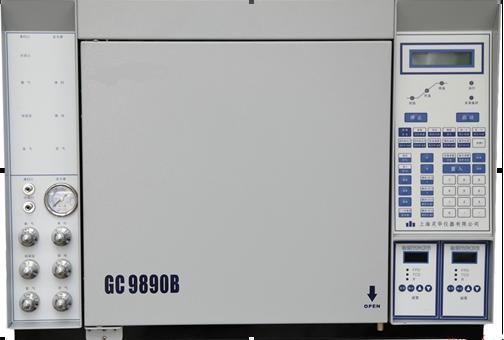 Transformer Oil Gas Analyzer Gas Chromatograph With Tcd Fid Detector  Gc9890b - Buy Gas Chromatograph,Portable Transformer Oil Gas Dissolved Gas